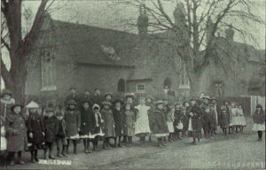 Village school photo
